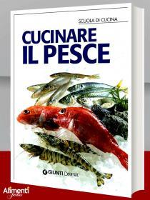 Libro: Cucinare il pesce