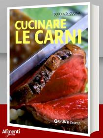 Libro: Cucinare le carni