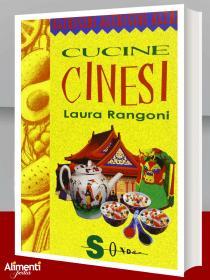 Copertina Cucine cinesi