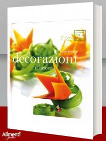 Libro di Sergio Barzetti: Decorazioni d'autore