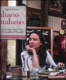 Copertina Diario Italiano
