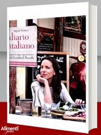 Libro: Diario Italiano. Di Verbert Sigrid