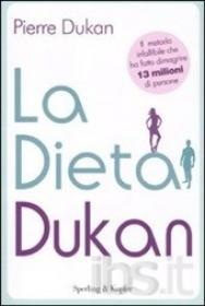 Copertina La Dieta Dukan