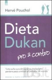 Dieta Dukan. Pro & contro
