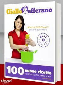 Libro: Divertiti cucinando. GialloZafferano