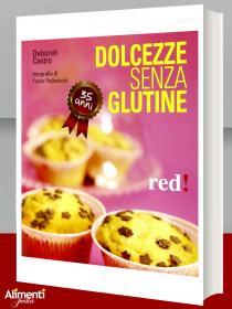 Copertina Dolcezze senza glutine