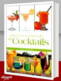 Libro: Enciclopedia dei cocktails