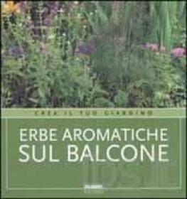 Cover Erbe aromatiche