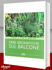 Libro: Erbe aromatiche sul balcone