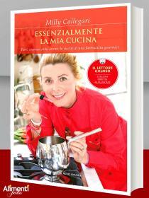 Libro: Essenzialmente la mia cucina