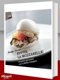 Libro: Evviva la mozzarella!