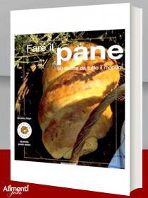 Libro: Fare il pane. Di Negri Nicoletta