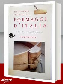 Libro: Formaggi d'Italia