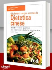 Libro: Dietetica cinese. Ricette facili e gustose per risolvere i disturbi più comuni