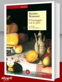 Libro: Il formaggio con le pere. La storia in un proverbio