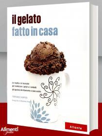 Libro: Il gelato fatto in casa di Kopfer Torrance