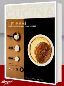 Libro: Il mio corso di cucina. Vol. 1: le basi