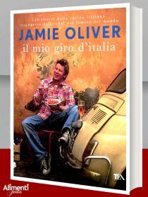 Libro: Il mio giro d'Italia. Di Jamie Oliver