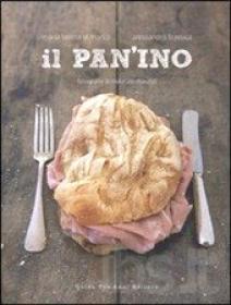 Copertina del libro il pan'ino
