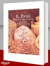 Libro: Il pane fatto in casa