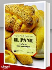 Libro: Il pane. Un'arte, una tecnologia