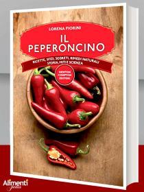 Libro: Il peperoncino
