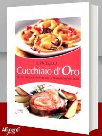 Libro: Il piccolo cucchiaio d'oro. Le migliori ricette della tradizione italiana