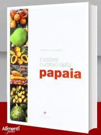 Libro: Il potere curativo della papaia