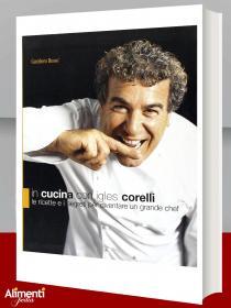 Libro: In cucina con Igles Corelli