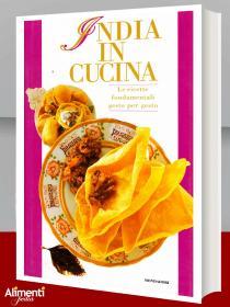 Libro: India in cucina