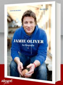 Libro: Jamie Oliver. La biografia