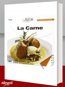Libro: La carne. Gianluca Nosari