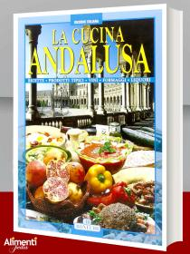 Libro: La cucina andalusa
