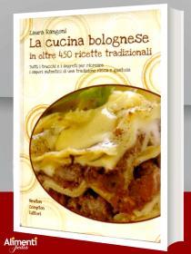 Libro di Laura Rangoni: La cucina bolognese in oltre 450 ricette tradizionali. Tutti i trucchi e i segreti per ricreare i sapori autentici di una tradizione ricca e gustosa di L. Rangoni