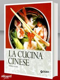 Libro: La cucina cinese di Scolari Stefano