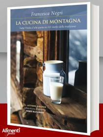 Libro: La cucina di montagna di Francesca Negri