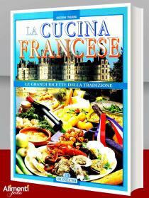 Libro: La cucina francese