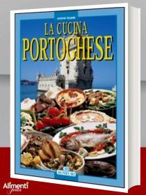 Libro: La cucina portoghese