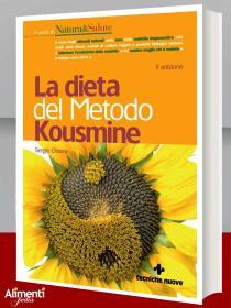 Libro: La dieta del metodo Kousmine