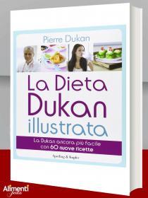 La Dieta Dukan illustrata di Pierre Dukan