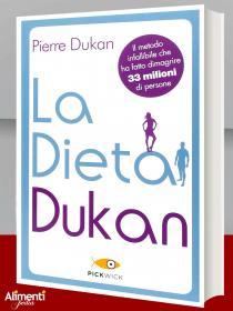 Libro: La Dieta Dukan. Di Dukan Pierre