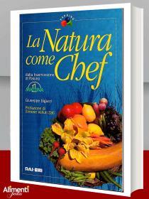 Libro: La natura come chef