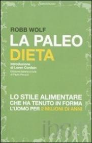 Copertina La paleo dieta