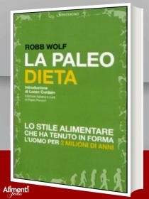 Libro: La paleo dieta. Di Wolf Robb