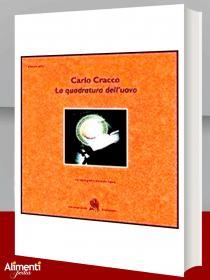 Libro: La quadratura dell'uovo. Di Carlo Cracco