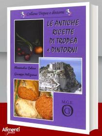 Libro: Le antiche ricette di Tropea e dintorni