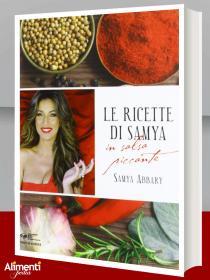 Le ricette di Samya in salsa piccante, libro di Samya Abbary