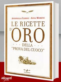 Libro: Le ricette d'oro della «Prova del cuoco»