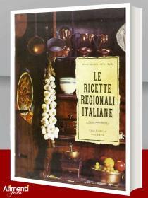 Libro: Le ricette regionali italiane