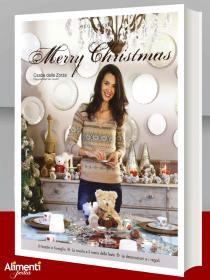 Libro di Csaba dalla Zorza: Merry Christmas